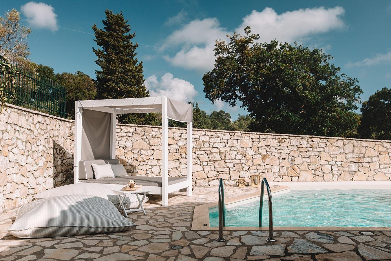 Dandelion Villas Paxos Jasmine Villa