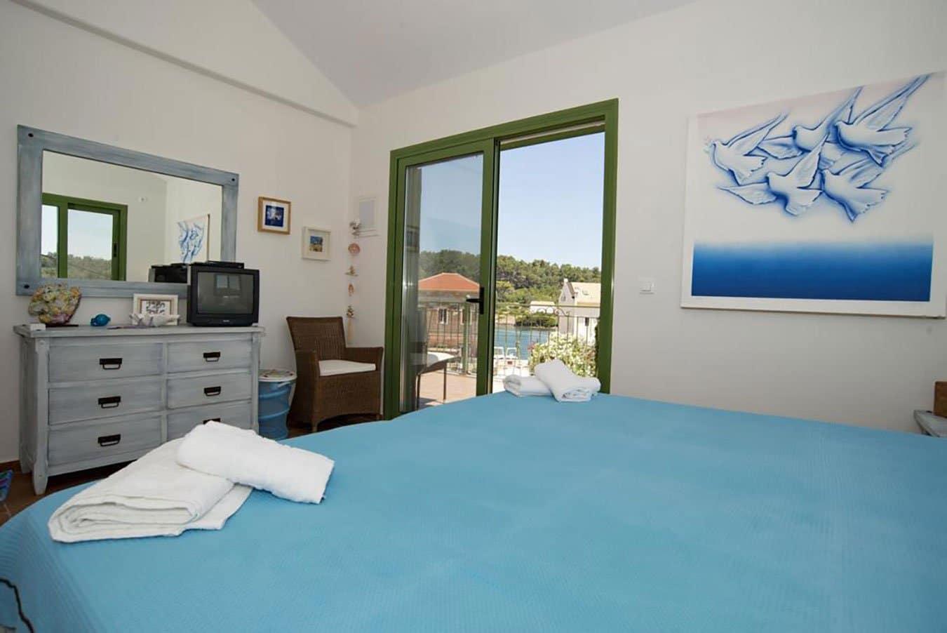 Dandelion Villas Paxos Avra Villa 19
