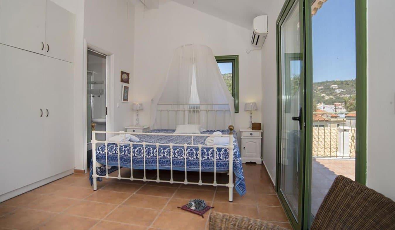 Dandelion Villas Paxos Avra Villa 15