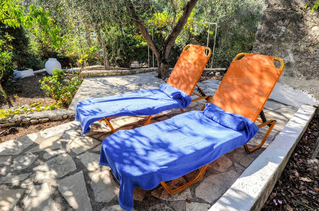 Dandelion Villas Paxos Eleni Cottage