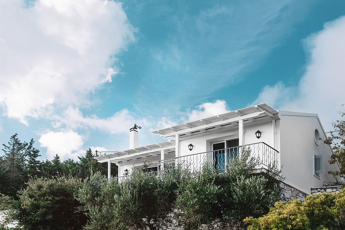 Dandelion Villas Paxos Gardenia Villa