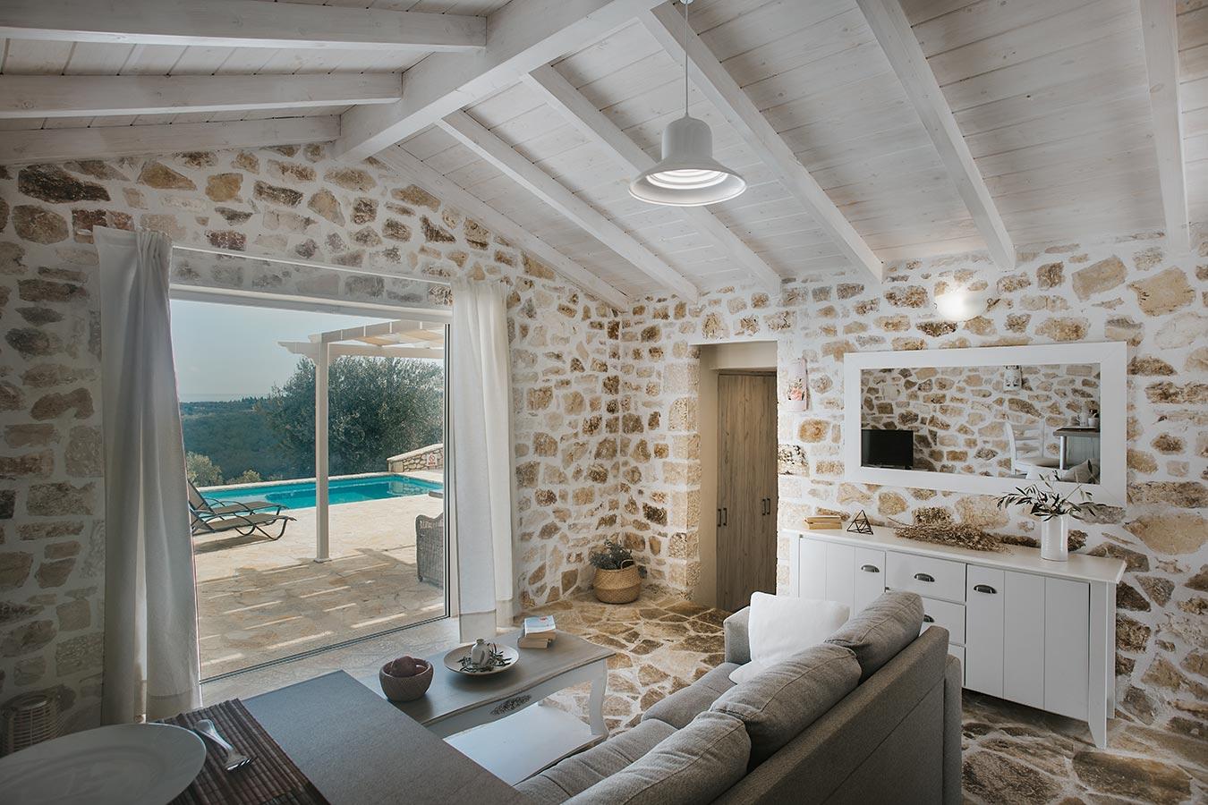 Spitaki Villa Paxos