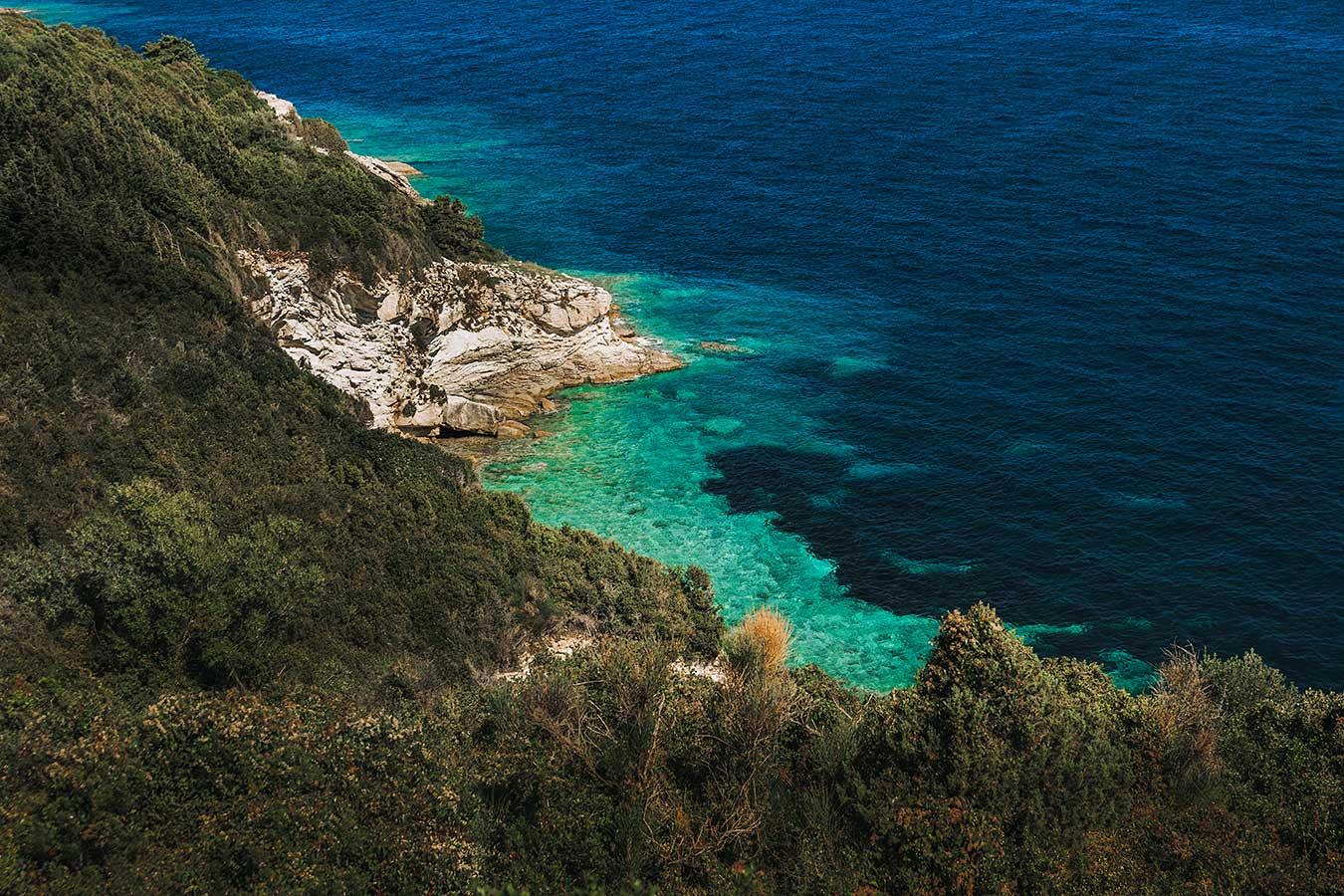 Lovers Nest Bay