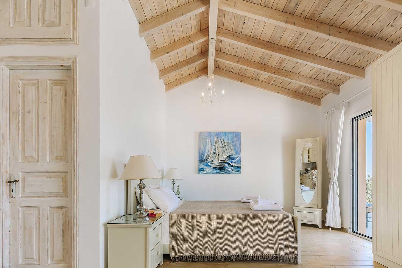 Lovers Nest Bedroom