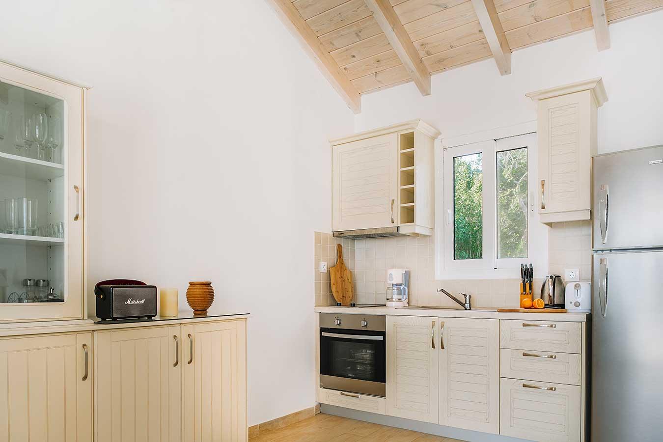 Lovers Nest Kitchen