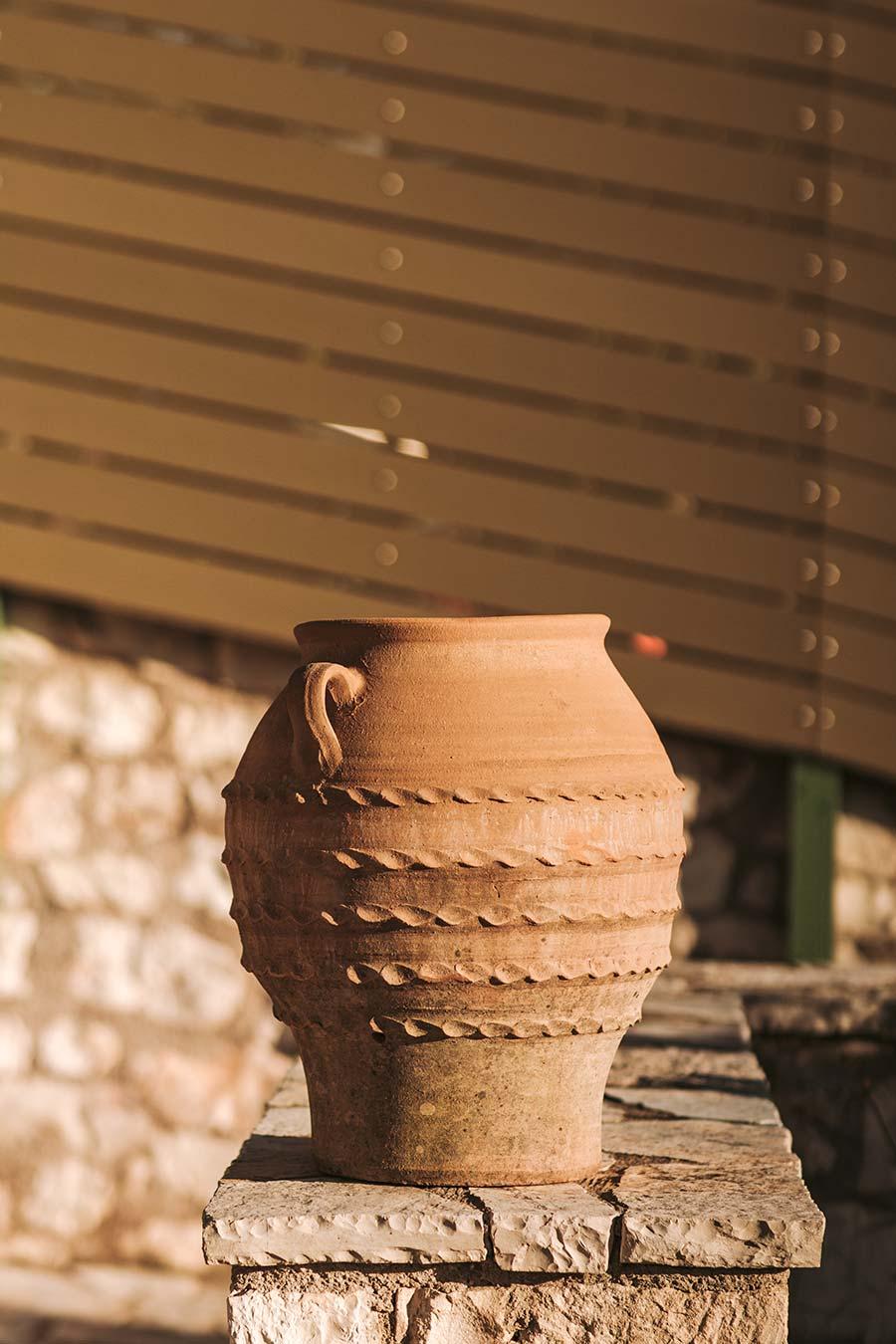 Round-House Paxos Villa Details